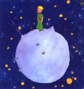 le Petit Prince - le bon sens des étoiles